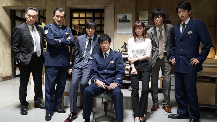 刑事7人(2018) 第10話(最終話)
