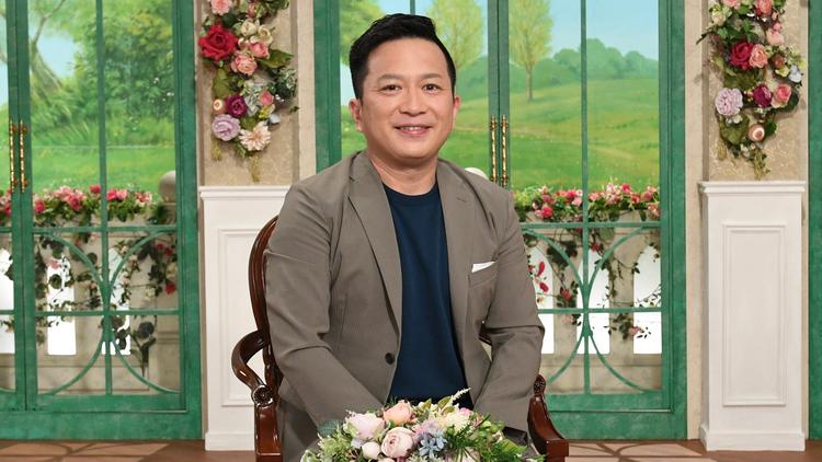 徹子の部屋 <桂吉弥>「養護学校」の教師だった父の背を見て育ち(2021/10/12放送分)
