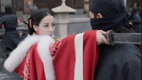 麗姫と始皇帝 -月下の誓い- 第28話/字幕