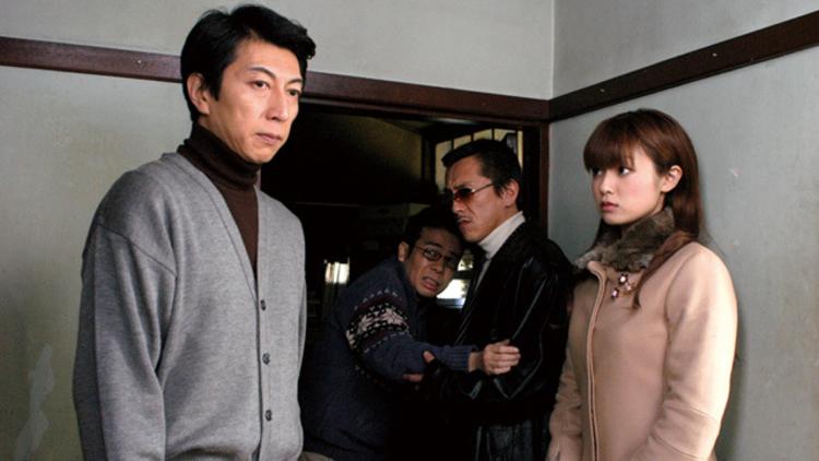 富豪刑事 第06話
