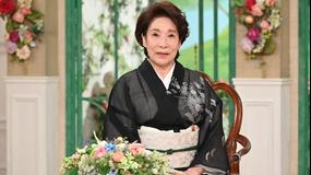 徹子の部屋 <波乃久里子>溺愛!弟 勘三郎さんの孫たち(2021/09/16放送分)