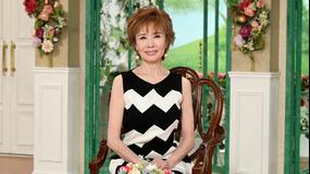 徹子の部屋 <小柳ルミ子>涙…コロナで絶望 引退を決意し(2020/09/28放送分)