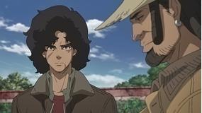 NOMAD メガロボクス2 第04話