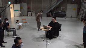 夜の巷を徘徊する マツコ、スタジオで妄想徘徊(2020/04/16放送分)