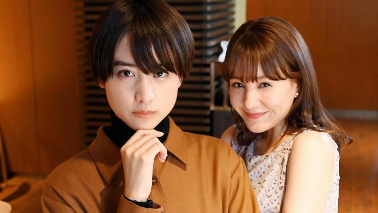 ランチ合コン探偵~恋とグルメと謎解きと~(2020/01/09放送分)第01話