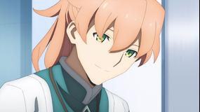 Fate/Grand Order -絶対魔獣戦線バビロニア- 第00話