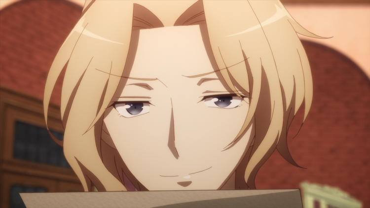 乙女ゲームの破滅フラグしかない悪役令嬢に転生してしまった… 第10話