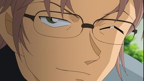 名探偵コナン 第862話