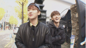EXO's SHOWTIME 第03話/字幕
