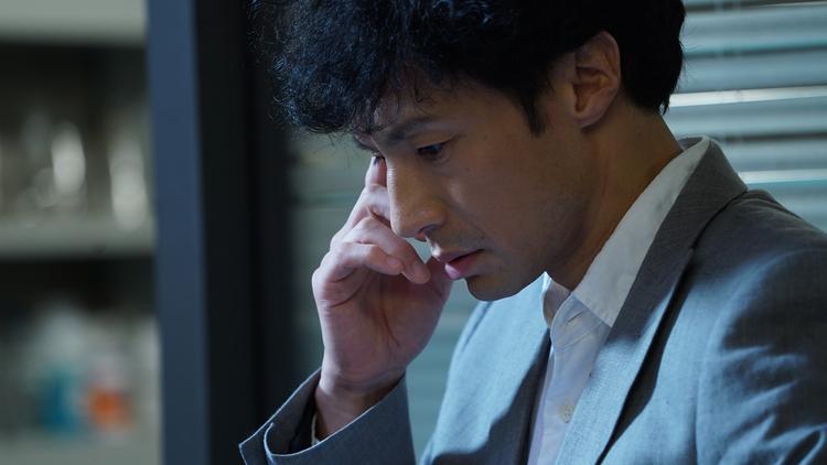 刑事7人(2015) 第01話