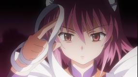 灼眼のシャナII(Second) 第05話