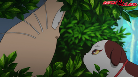 ゲゲゲの鬼太郎(第6作) 第006話