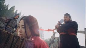 蘭陵王妃 -王と皇帝に愛された女- 第10話/字幕