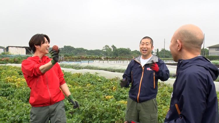 相葉マナブ 釜-1グランプリ&マナブ!旬の産地ごはん~鎌倉野菜~(2021/06/06放送分)
