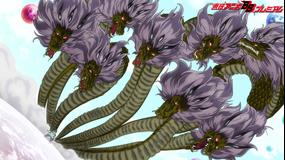 ゲゲゲの鬼太郎 第6期 第073話