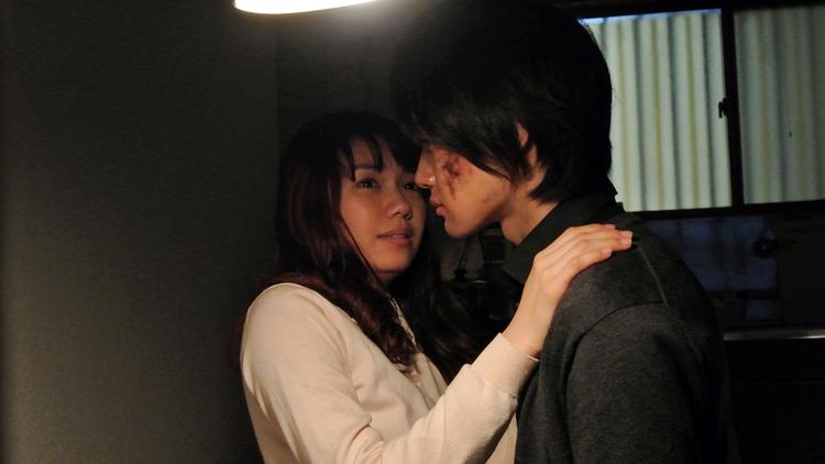 東野圭吾「変身」 第05話(最終話)