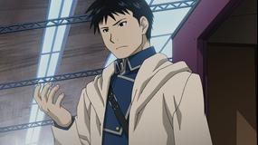 OVA 鋼の錬金術師 FULLMETAL ALCHEMIST 第04話(最終話)