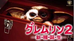 グレムリン2 -新・種・誕・生-/字幕