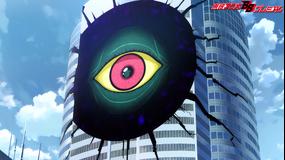 ゲゲゲの鬼太郎(第6作) シーズン1 第034話