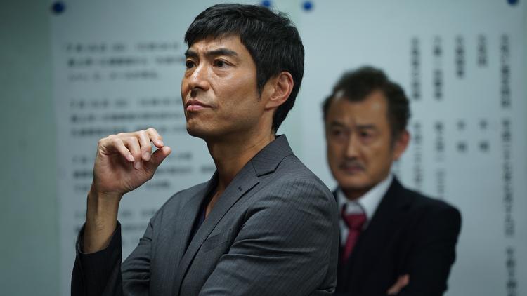 刑事7人(2015) 第02話