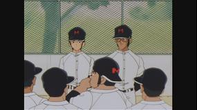 「タッチ」TVシリーズ 第030話