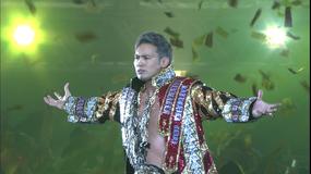 GET SPORTS テラサ特別編 プロレスラーオカダ・カズチカ完全密着「黄昏の騎士」(2019/09/01放送分)