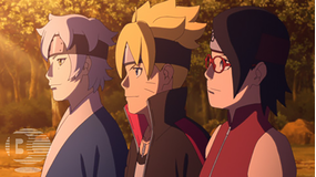 BORUTO-ボルト- NARUTO NEXT GENERATIONS 第038話