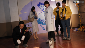 科捜研の女 season19 第02話