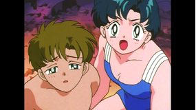美少女戦士セーラームーンSuperS 第17話