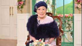 徹子の部屋 <中村メイコ>59年前の映像も…亡き父母への想いを(2020/11/23放送分)