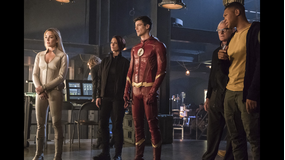 THE FLASH/フラッシュ <フォース・シーズン> 第08話/吹替