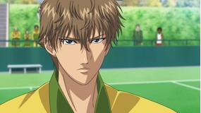 新テニスの王子様(OVA) 第03話