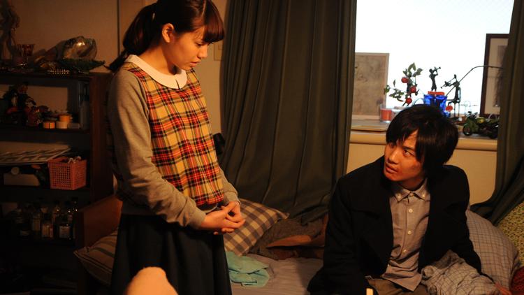 東野圭吾「変身」 第02話