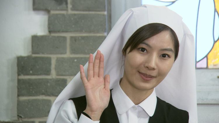 天使の罠 第001話/字幕