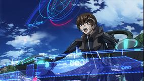蒼穹のファフナー EXODUS 第02話