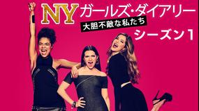 NY ガールズ・ダイアリー S1/字幕