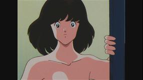 「タッチ」TVシリーズ 第035話
