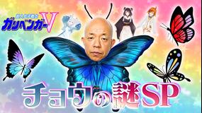 超人女子戦士 ガリベンガーV 『今宵の超難問』チョウの謎を解明せよ!(2021/07/03放送分)