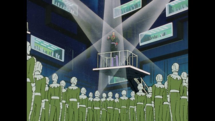 機動戦士ガンダム 第42話