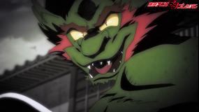 ゲゲゲの鬼太郎(第6作) シーズン1 第038話