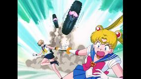 美少女戦士セーラームーンS 第09話