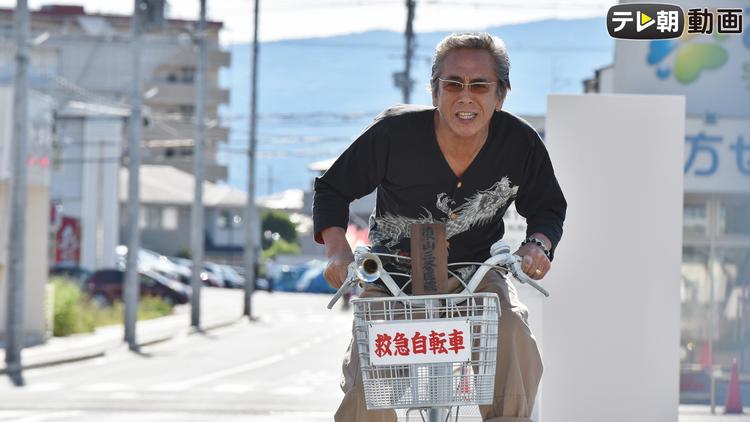 ドクター彦次郎 ~塀の中から来た名医 #04(2019/07/04放送分)