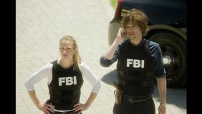 クリミナル・マインド/FBI vs. 異常犯罪 ファイナル・シーズン 第09話/字幕