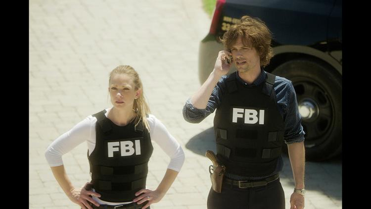 クリミナル・マインド/FBI vs. 異常犯罪 ファイナル・シーズン 第09話/吹替