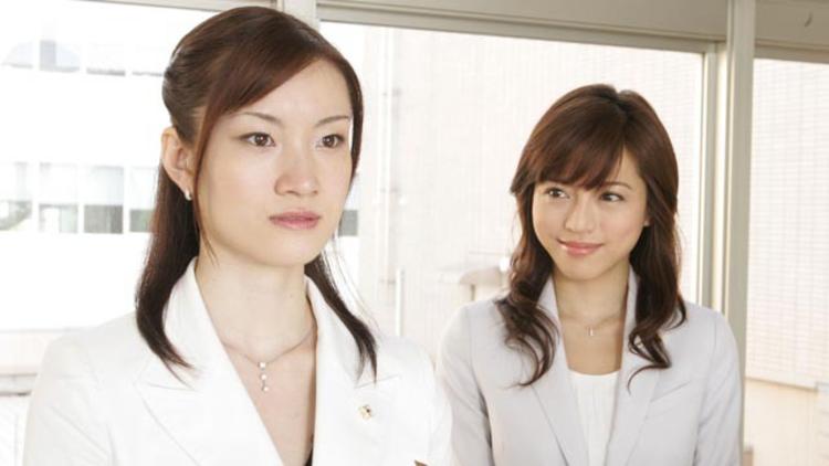 7人の女弁護士(2006) 第08話