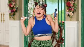 徹子の部屋 <フワちゃん>帰国子女!?令和が生んだニュースターが初登場!(2020/07/10放送分)