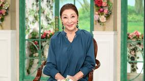 徹子の部屋 <安藤和津>結婚42年目…夫 奥田瑛二の変貌ぶりとは!?(2020/10/23放送分)