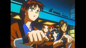 OVA それゆけ!宇宙戦艦ヤマモト・ヨーコ 第02話