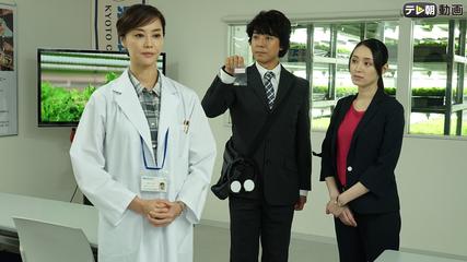 遺留捜査(2018) 第09話(最終話)