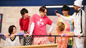テレビ演劇 サクセス荘3(2021/01/06放送分)第01話